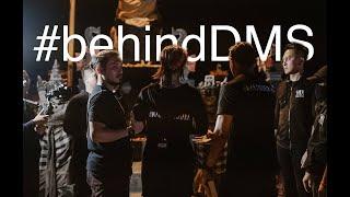 #behindDMS - BALI Part 1