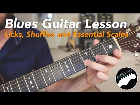 flirting with disaster solo guitar lesson 12 5