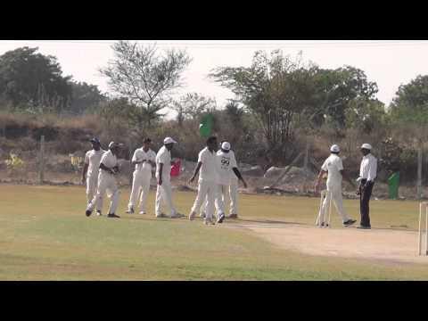 X men VS Hyderabad Royals Match 24