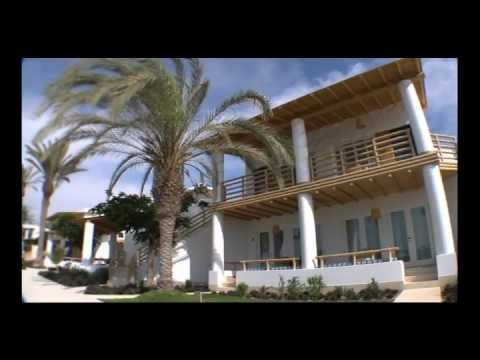 Hotel paracas luxury collection peru youtube for Luxury collection paracas