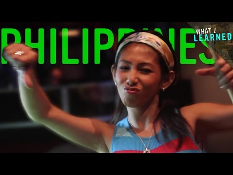 The Underground Guide To The Philippines