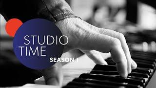 Intro - Studio Time with Junkie XL