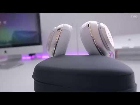 Beats Studio Wireless Over Ear Review