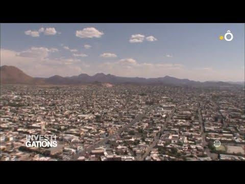 Investigations - Mexique, le pays aux deux visages