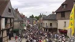 Aubigny-sur-Nère - Fête médiévale
