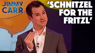 Jimmy On McDonalds | Jimmy Carr: Telling Jokes