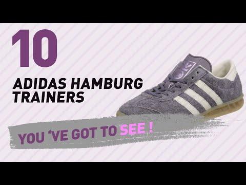 Adidas Hamburg Trainers For Women // New & Popular 2017