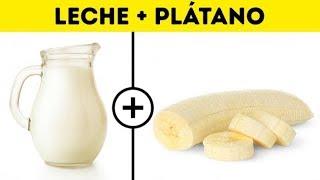 7 Combinaciones de alimentos que pueden arruinar tu salud