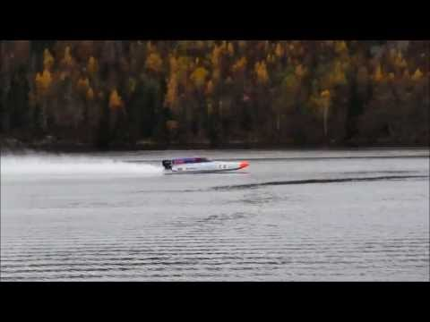 Worlds fastest 3C boat. Offrace Offshore Racing