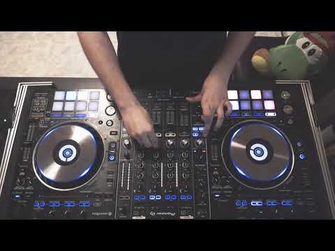 La migliore musica da discoteca - LUGLIO 2018 - Estate Festival Mix Dance Hits Summer DJ LIVE SET