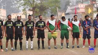 Masroor Football tournament Qadian