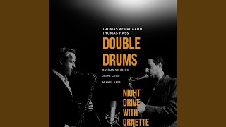 Play Night Drive with Ornette
