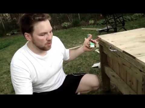 No Boundaries Episode 2 - DIY Outdoor Cooler