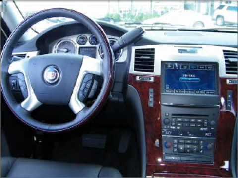 2011 Cadillac Escalade Ext Reno Nv Winkel Motors