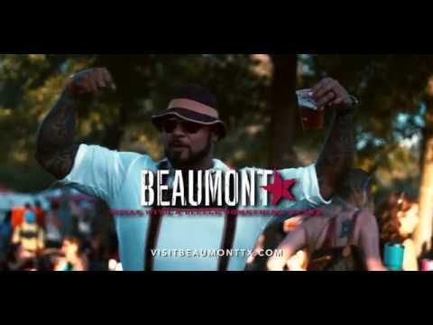 Visit Beaumont, Texas