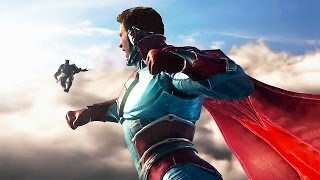 INJUSTICE 2 Gameplay Trailer (E3 2016)