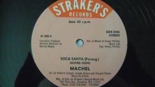 Soca Santa (Parang) - Machel