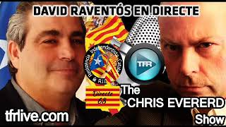 David Raventós al programa de CHRIS EVERARD - Truth Frequency 03/06/2018