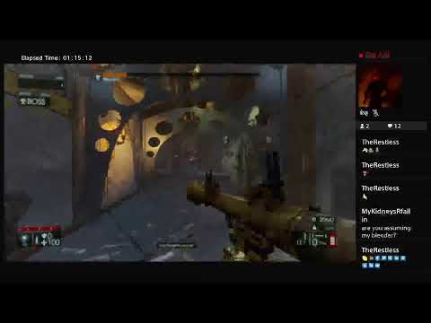 Endless Grind For 2nd Prestige Demo - Killing Floor 2