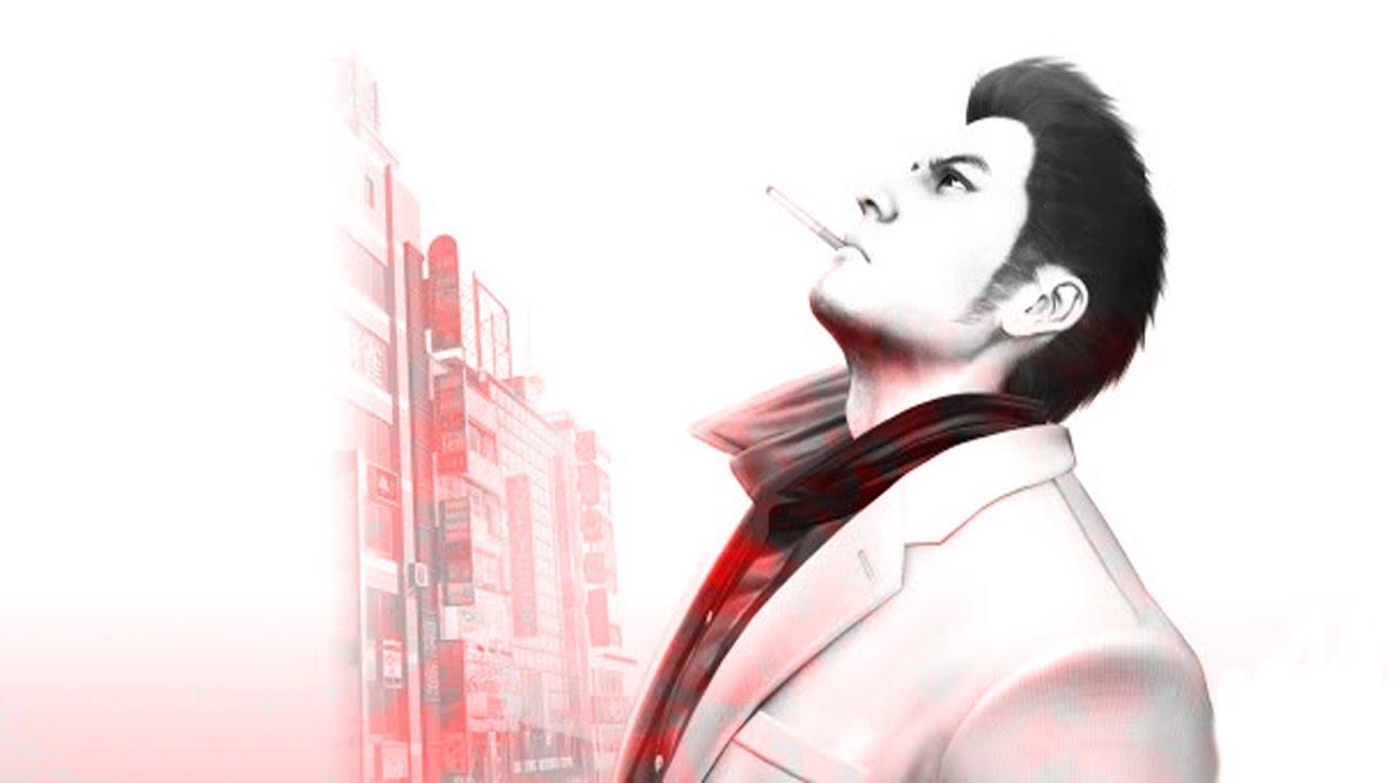 Yakuza 3 Walkthrough Teaser - YouTube