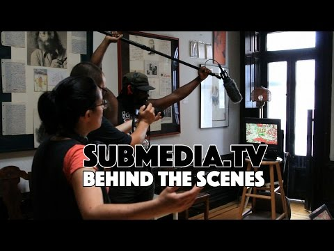 subMedia.tv: Behind the scenes