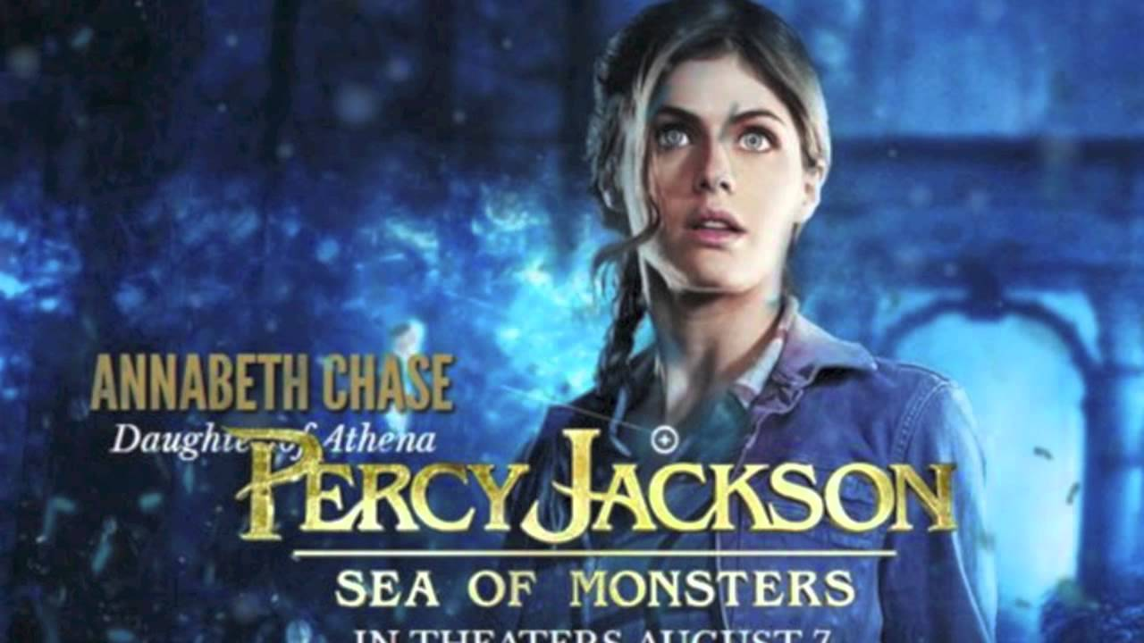 percy jackson sea of monsters annabeth amp the fleece