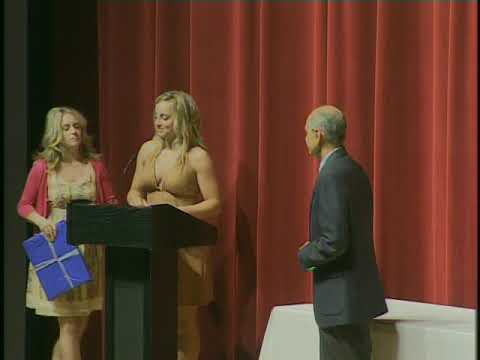 Woburn Memorial High School Honors Assembly and Yearbook 2009