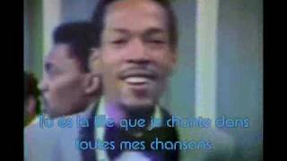 You Are My Everything - The Temptations (traduction)