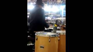 G Groove - Cleverson Silva em Adorarei com Samuel Mariano