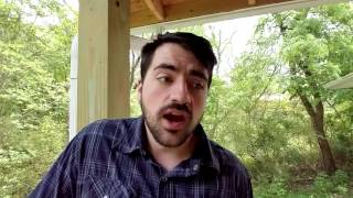 Trae Crowder (Liberal Redneck) on MSNBC Last Word with Lawrence O