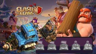 ¡¡¡COMO CONSEGUIR POCIONES, LIBROS Y RECURSOS GRATIS EN CLASH OF CLANS!!! - Clash of Clans [ALGAME]