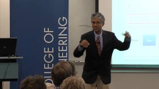 Sanjoy Mahajan: Principle-based use of digital technology to improve STEM learning