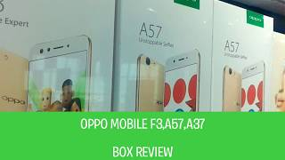 oppo f3 157 a37 box review powerfull camera mobile oppo f3 by noufal vlassic