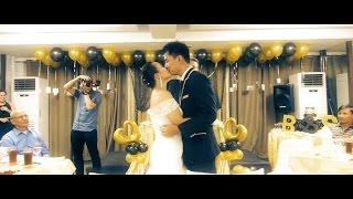 Son & Bes Wedding October 8, 2015
