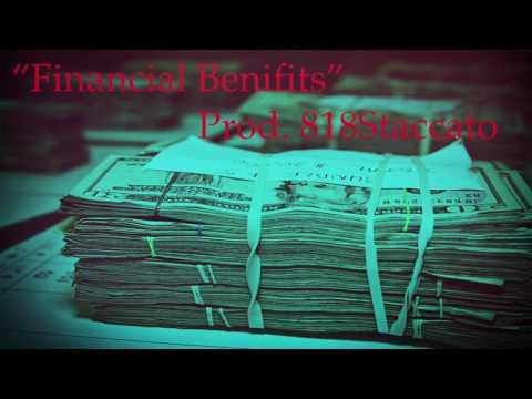2107 wavy beat X Financial Benefits prod. 818Staccato