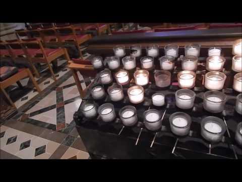Washington National Cathedral 2016