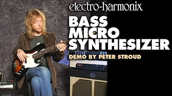 bass micro synthesizer youtube. Black Bedroom Furniture Sets. Home Design Ideas
