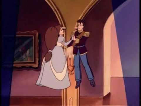 Jetlag Productions' Cinderella -