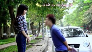 [Video Lyris] Giấc Mơ Của Anh -- Mr.Siro