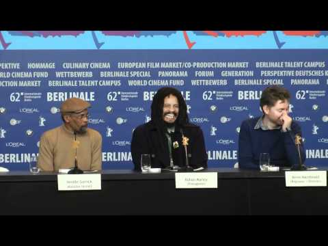Marley | press conference part 2 (2012) Mp3