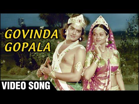 Govinda Gopala - Zarina Wahab & Sachin - Gopaal Krishna