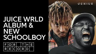 "Juice WRLD Album Review & ScHoolboy Q Drops ""Numb Numb Juice"" 