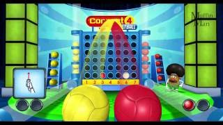 Hasbro Family Game Night 4 The Game Show Wii Gameplay HD
