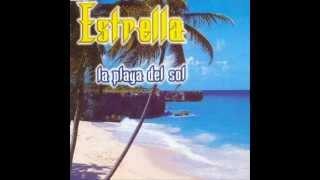 Estrella - La Playa Del Sol - Radio Edit