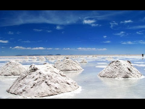Bolivia: Top 10 Tourist Attractions - Video Travel Guide