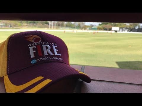Queensland fire vers Under 14 Brisbane Boys Academy