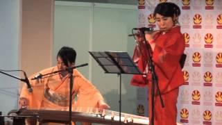 Musique traditionnelle japonaise — Japan Expo Belgium 2013