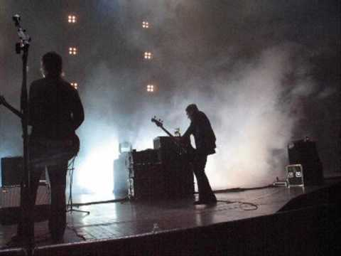 Interpol - Who Do You Think?