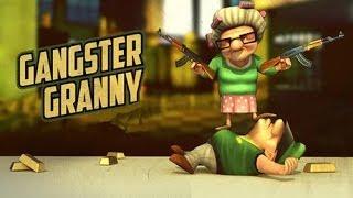 Gangster Granny - Unity3d game | Mopixie.com