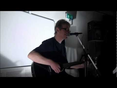 Duncan Gillies MacLaurin, On Sören Jessen's Sand